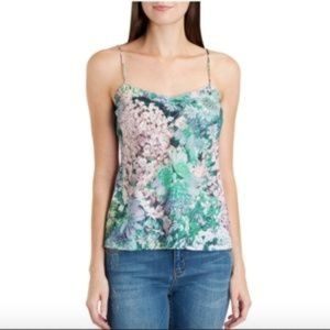 Ted Baker Cynaria Floral Camisole S